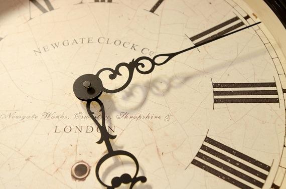 時間帯を考える